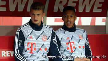 FC Bayern: Abgang im Winter wahrscheinlich - Trainer Nagelsmann hielt zuletzt eine öffentliche Belehrung
