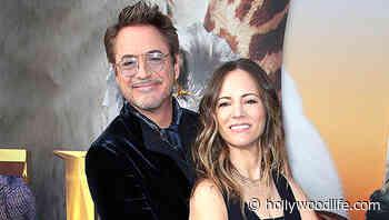 Robert Downey Jr.'s Kids: Meet His 3 Children - HollywoodLife