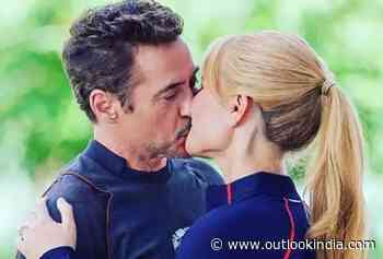 Gwyneth Paltrow: Kissing Robert Downey Jr In 'Iron Man' Was Like Kissing My Brother - Outlook India