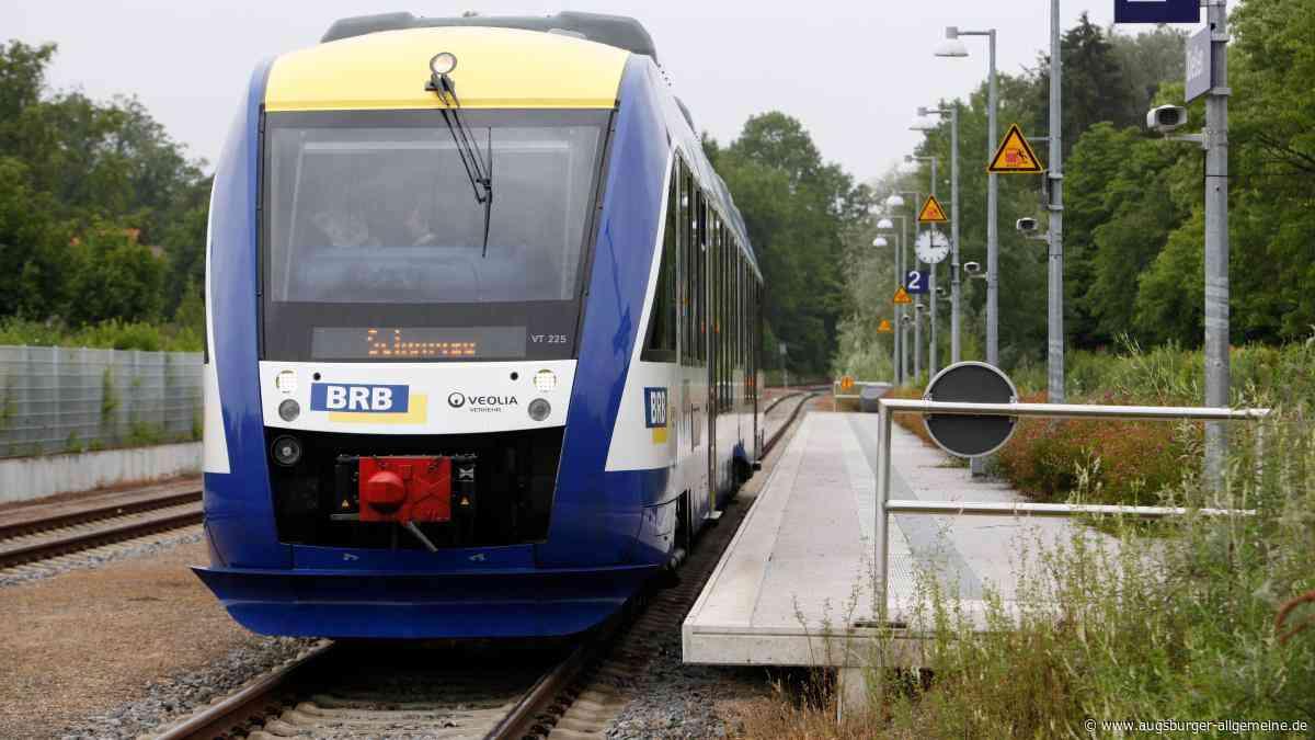 Gute Nachrichten für Pendler auf der Ammerseebahn