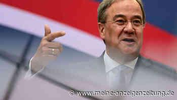 Bundestagswahl 2021: Verwirrung um Laschet-Nachfolger – Druck wächst
