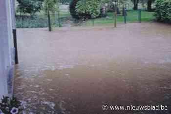 """Burgemeester: """"Herzeels brandweerkorps mocht niet uitrukken bij wateroverlast in juli"""""""