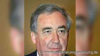 """BR trauert um einen """"Visionär"""": In München geborener Intendant gestorben"""