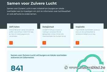 Website deelt tips rond zuivere lucht