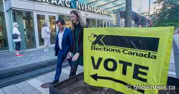 Only 1 in 10 Canadians happy with outcome of federal election: poll
