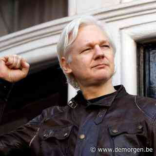 CIA maakte onder president Trump plannen om WikiLeaks-oprichter Julian Assange te vermoorden