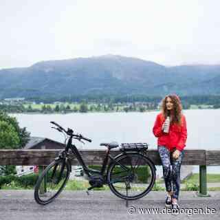 Hoe gezond is fietsen met een e-bike eigenlijk? 'Je verbruikt gewoon bijna niets'