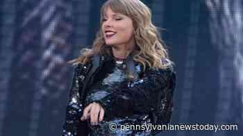 Taylor Swift Addresses Lena Dunham and Luis Felber's Secret London Wedding   Celebrities - Pennsylvanianewstoday.com