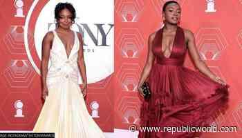 Tony Awards 2021: The best-dressed celebrities on red carpet - Republic World