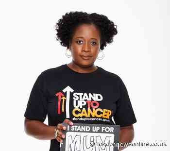 Celebrities encourage others to Stand up to Cancer – South London News - London News Online