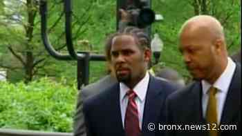 Celebrities, NYC officials react to R. Kelly sex trafficking, racketeering conviction - News 12 Bronx