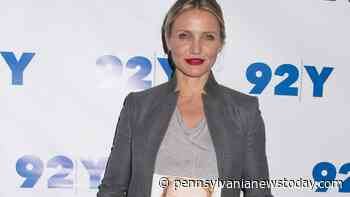 """Cameron Diaz: Benji Madden is """"very different"""" from his twin brothers   Celebrities - Pennsylvanianewstoday.com"""