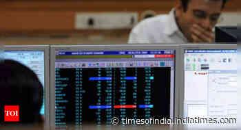 Sensex slips 410 points; Nifty ends below 17,750: Top reasons