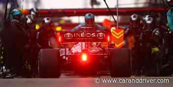 En Mercedes están preocupados por la fiabilidad de sus unidades de potencia - Car and Driver