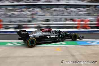 """Mercedes F1, """"realmente preocupado"""" por sus motores para final de temporada - Motorsport.com, Edición: España"""