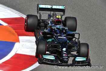 Mercedes' trick to complicate Max Verstappen the Russian Grand Prix - Automundo