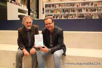 Hans Van Dyck stelt nieuw boek Achilles Cools voor