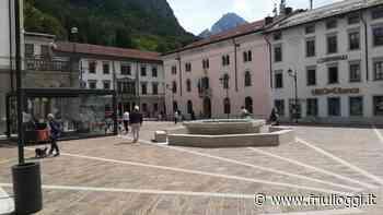 Forse non tutti sanno che un terremoto distrusse il castello di Tolmezzo - Friuli Oggi
