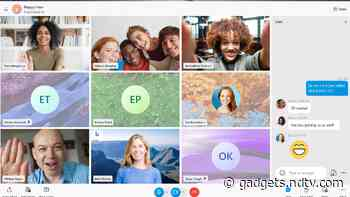 Skype Getting Colourful Redesign, Performance Upgrades, More New Features