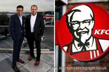 Readers react to EG Group acquiring 52 KFC restaurants