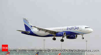 India nonstops on the way, American Airlines codeshares with IndiGo