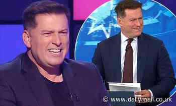 Today host Karl Stefanovic reveals what he HATES about his job onThe Hundred with Andy Lee