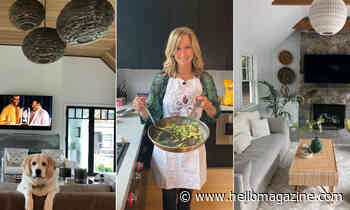 GMA's Lara Spencer's house could be a show home – see photos