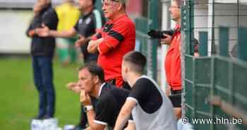 """Interim-coach Jacques Szylar (E.Aalst) na eerste competitienederlaag tegen Hades Hasselt: """"Alles aan gedaan om vroege achterstand weg te werken"""" - Het Laatste Nieuws"""