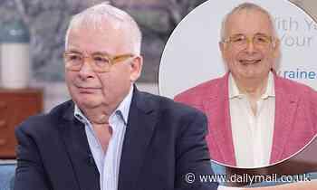 Christopher Biggins, 72, reveals he has undergone open heart surgery