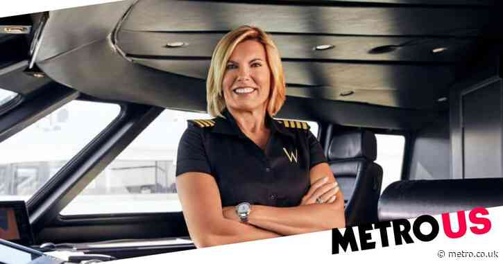 Below Deck Mediterranean: Captain Sandy Yawn reveals plans to break from yachting
