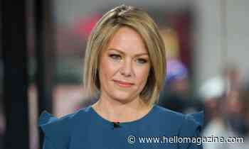 Dylan Dreyer inundated with prayers and support after emotional pregnancy update