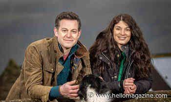 Countryfile's Matt Baker details big family change with wife Nicola