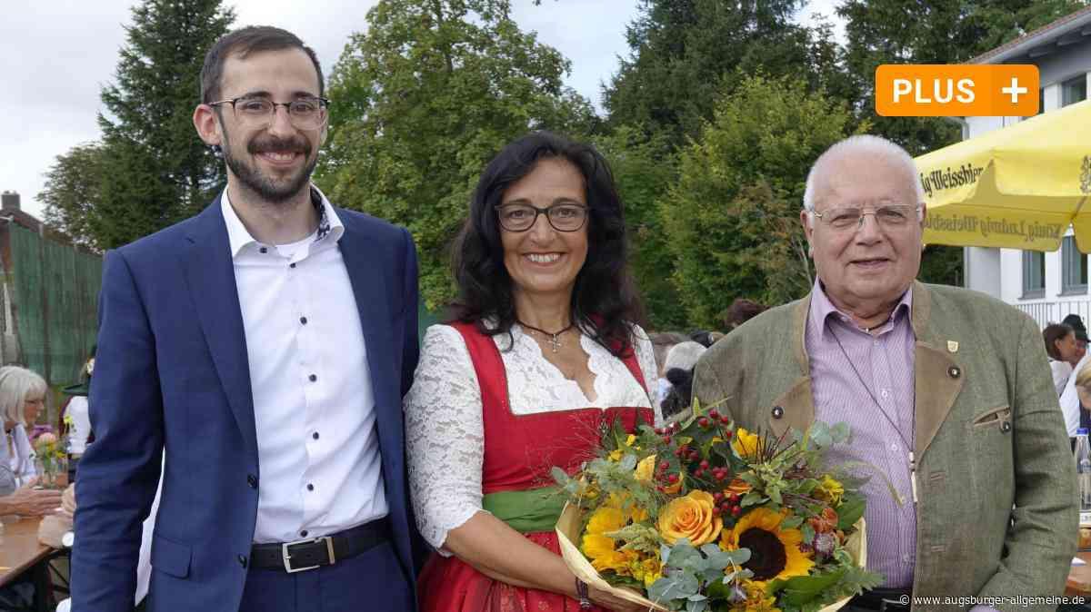 Margit Horner-Spindler ist Altbürgermeisterin in Reichling
