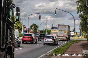 Lichten op Rijksweg worden beter afgesteld voor vlotter verkeer