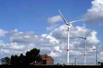 Studie toont aan dat windturbines in Brasschaat mogelijk zijn - Het Nieuwsblad