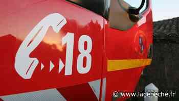 Verdun-sur-Garonne. La petite Lorena est née dans un camion de pompiers - ladepeche.fr