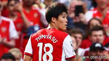 Tomiyasu explains why he couldn't say no to Arsenal after making £16m move