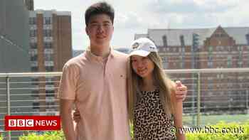 China lets US siblings return home after three years