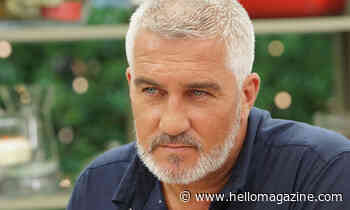GBBO's Paul Hollywood's secrets to losing a stone revealed - see photo