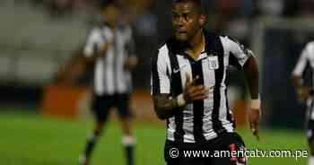 Wilmer Aguirre: Estamos a un paso de ser campeones en Alianza Lima - América Televisión