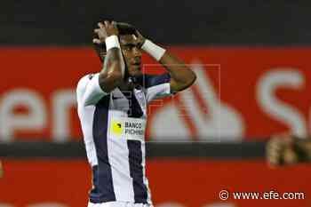 Alianza Lima camina impasible a ser campeón de segunda fase de liga peruana - EFE - Noticias
