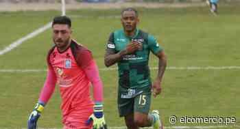 Alianza Lima vs. Alianza Atlético: resultado, goles del partido y resumen por Liga 1 - El Comercio Perú
