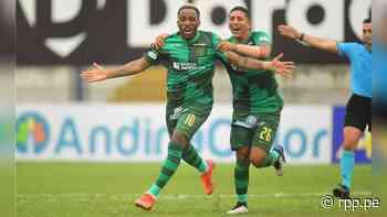 Alianza Lima vs. Alianza Atlético: resultado, resumen y goles de la victoria blanquiazul por la Liga 1 Betsson - RPP Noticias