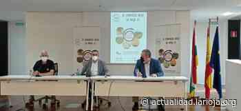 El Gobierno de La Rioja colabora con el XI Congreso de la Asociación Española de Gerentes de Golf que se celebrará del 8 al 11 de noviembre en Riojaforum - Actualidad / Gobierno de La Rioja