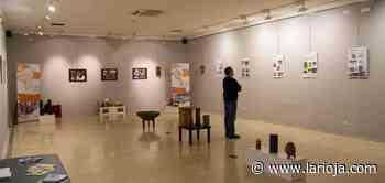 Poesía artística en la Biblioteca de La Rioja - La Rioja