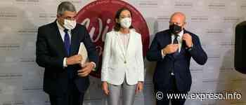 La Rioja recibirá en 2023 la 7ª Conferencia Mundial de Turismo Enológico - Expreso.info