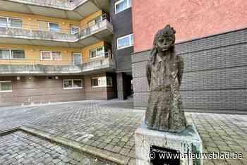 Dijlestad draagt straat op aan weduwe en muze van Mechelse kunstenaar