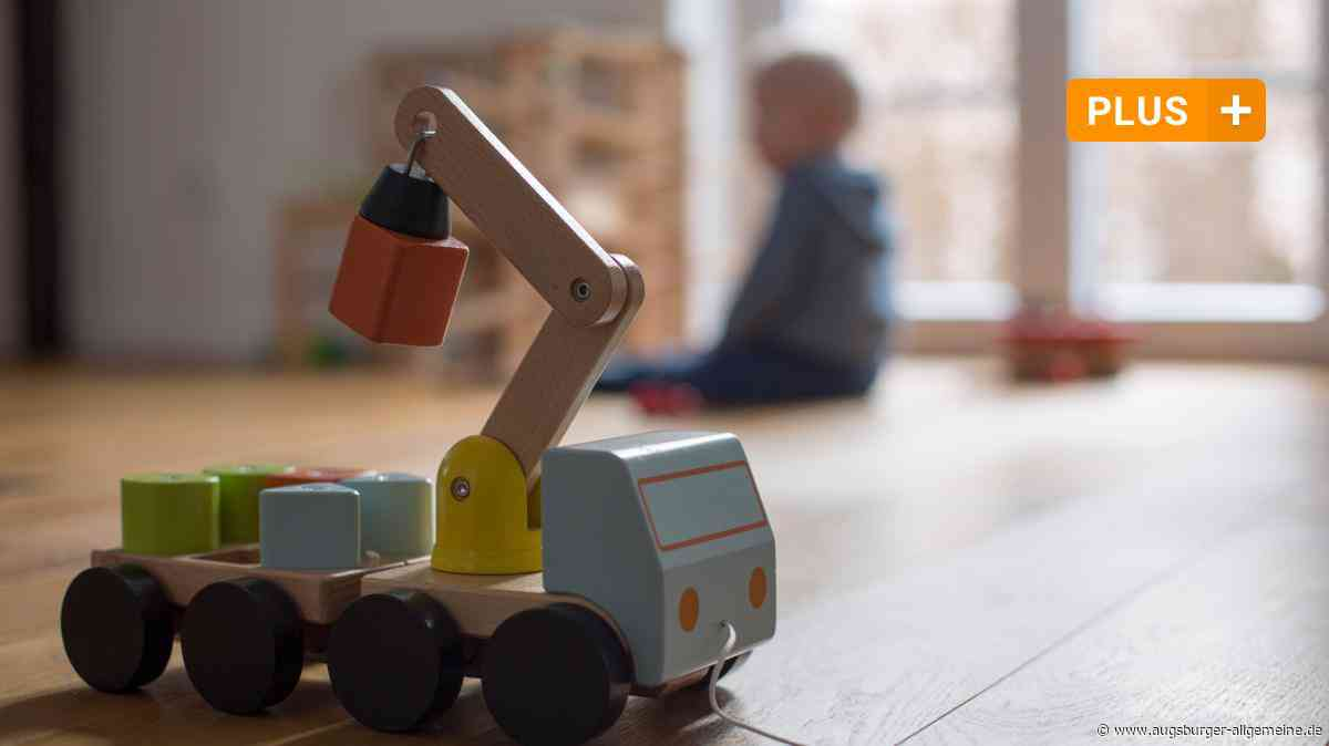 Kinderbetreuung in Dießen: Es geht zu langsam