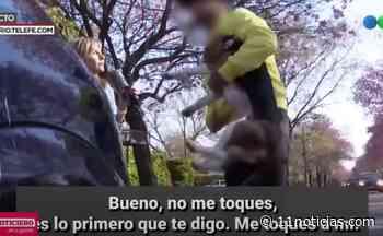 VIDEO Amenazaron a periodistas que fueron a cubrir una balacera en Funes - 11NOTICIAS