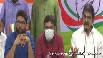 Congress is not just a party, it's an idea: Kanhaiya Kumar